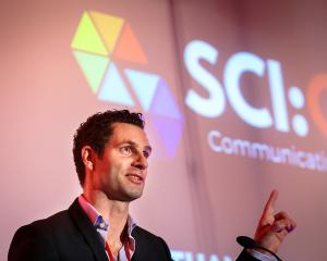 SCI:COM 2015